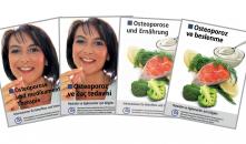 Zum Welt-Osteoporose-Tag: Wichtige Info-Broschüren auf Türkisch