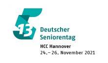 13. Deutscher Seniorentag 2021 in Hannover