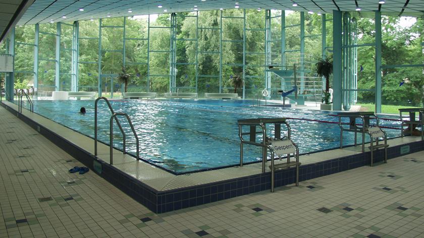Stomaträger im Schwimmbad – ein Positionspapier der ILCO
