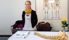 Weltosteoporosetag: Lernstationen waren Besucher-Magnet