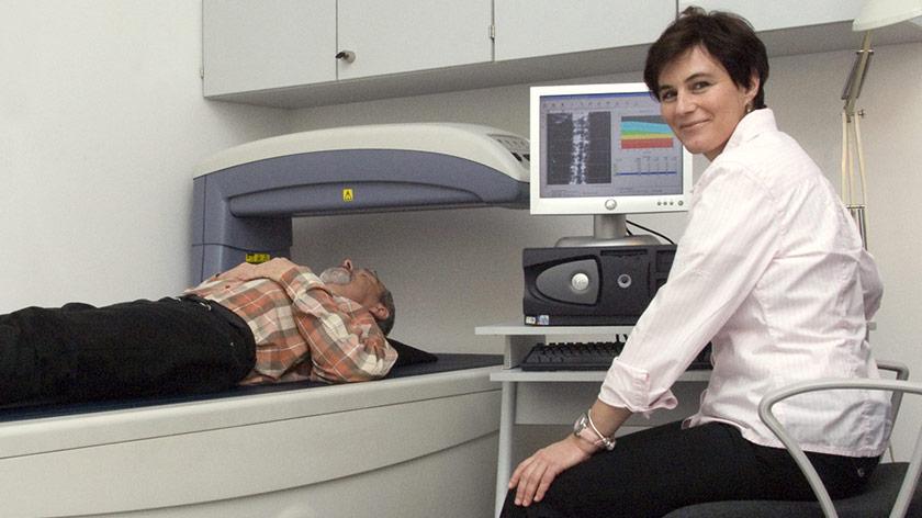 Knochendichtemessung bei Risikopatienten: BfO fordert Anhebung der ärztlichen Vergütung