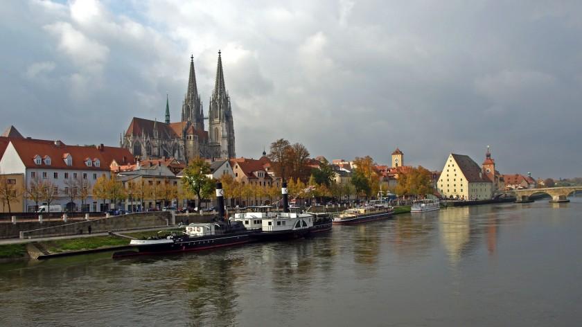 BfO-Patientenkongress zum Weltosteoporosetag 2015 in Regensburg