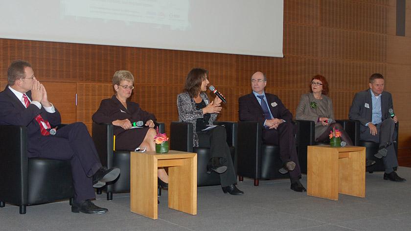 Patientenkongress zum Weltosteoporosetag