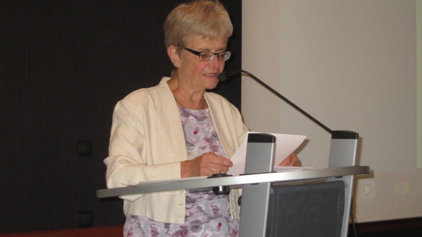 Delegiertenversammlung in Leipzig