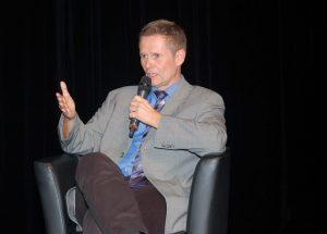 BfO-Geschäftsführer Dr. Thorsten Freikamp wünscht sich schlankere Entscheidungsstrukturen im Gesundheitswesen.
