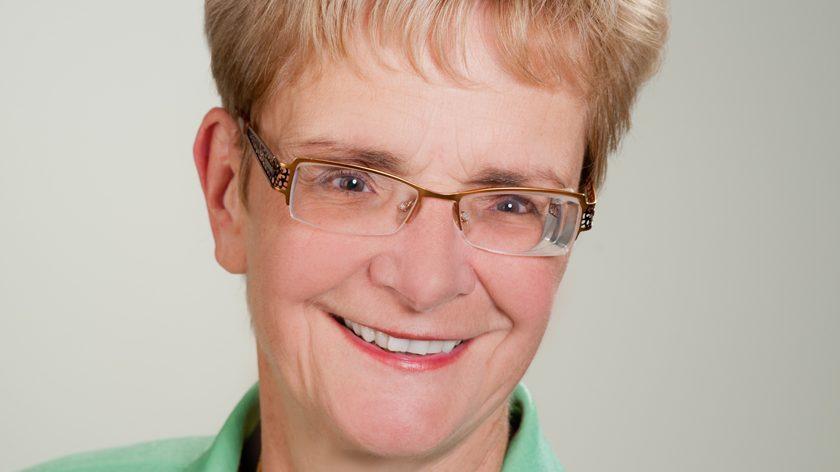 Interview: Leben mit Osteoporose