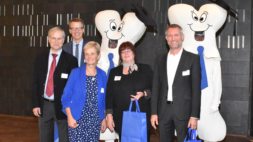 Patientenkongress in Leverkusen: Gut leben mit Osteoporose