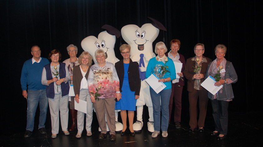 Patientenkongress: Osteoporose einfach wegtanzen