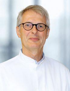 Christian Hinz. Copyright: Klinik DER FÜRSTENHOF