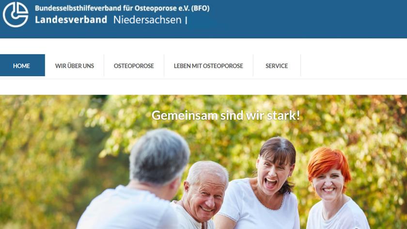 Niedersachsen und Rheinland-Pfalz haben eine neue Website