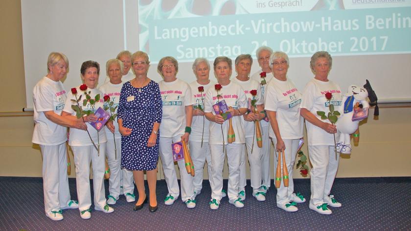 Patientenkongress: Hoffnung dank neuer Medikamente