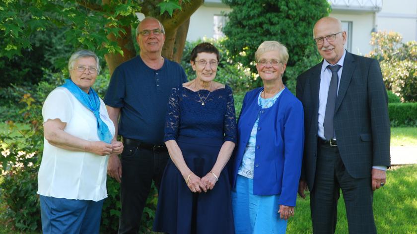 Delegiertenversammlung in Bad Wildungen